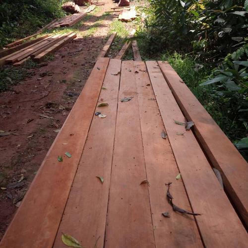 Superior Grade African Mahogany Wood