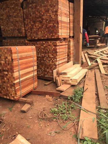 Superior Grade Ayous Wood