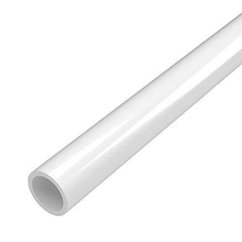 Transparent Round Pvc Tube