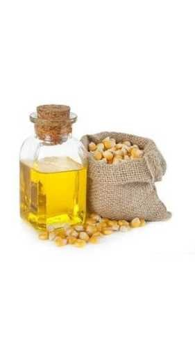 Corn Oil With 100% Purity
