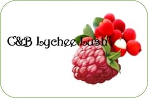 Lychee Lush With Peel-Off Odour