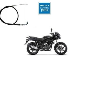 Cable Accelerator For Two Wheeler
