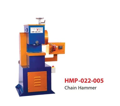 Chain Hammering Machine Hmp-022-005