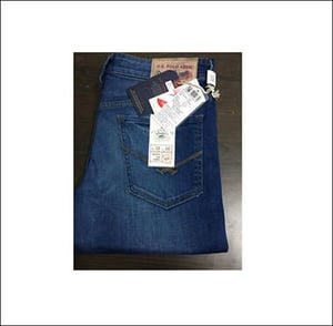 Mens Stretchable Branded Jeans