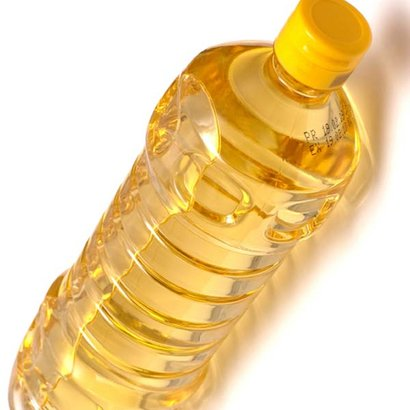 Double Refined Sunflower Oil Certifications: Isos