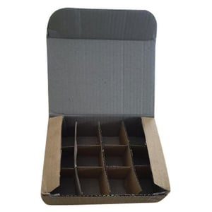 Cosmetics Packaging Corrugated Box
