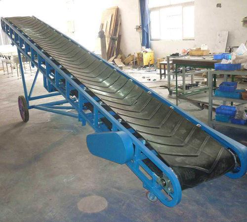 3 M Oil Resistance Conveyors