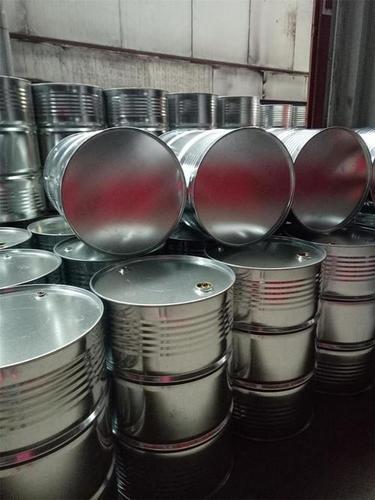 55 Gallon Steel Drums