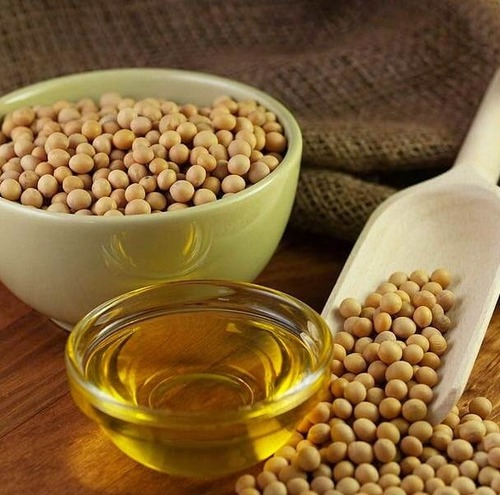 Soybeans Oil For Cooking Purposes