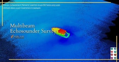 Trusted Single And Multibeam Hydrographic Survey