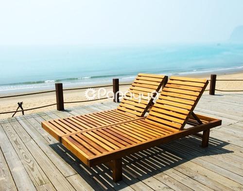 High Strength Beach Chairs