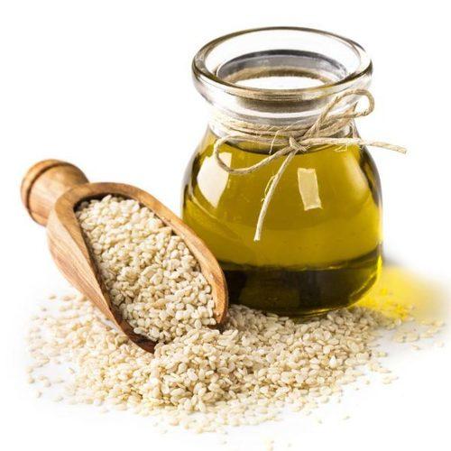 Pure Edible Sesame Oil