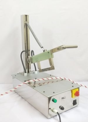 Mini Table Top Hot Rope Cutter