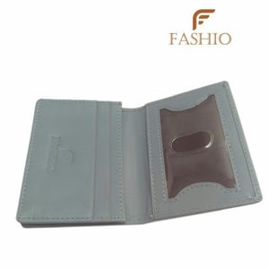 Sheep Leather Card Case