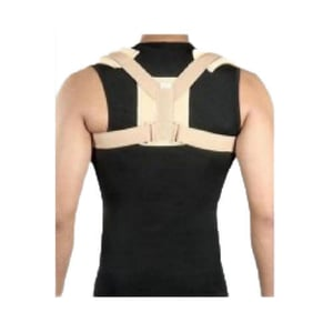 Light Weight Elastic Clavicle Brace