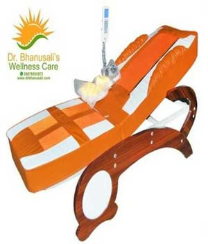 Fully Automatic Thermal Massage Bed