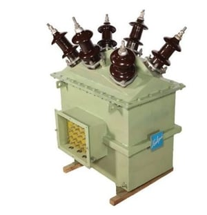 Three Phase Current Transformers