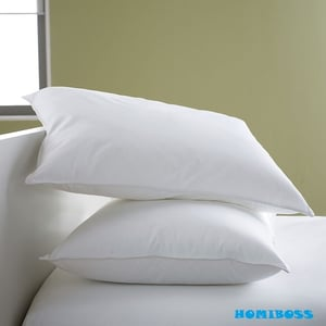 Comfortable 17x27 Inches Pillow Set