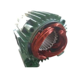 Excellent Strength HT Motor Coil