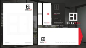Corporate Brand Identity Advertising Services