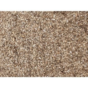 Brown Color Organic Groundnut Shell