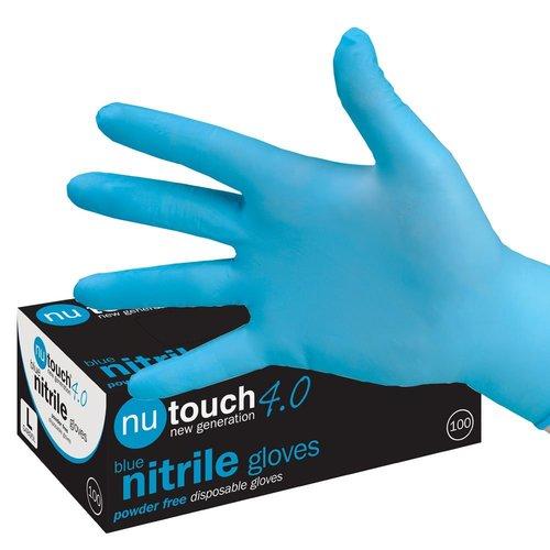 Nitrile Disposable Medical Gloves