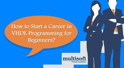Vhdl Programming Training Services Certifications: Https://Www.Multisoftvirtualacademy.Com/Embedded-Systems/Vhdl-Online-Training