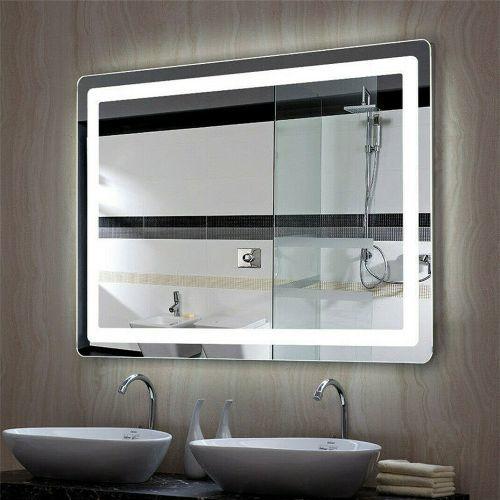 Anti Fog Bathroom Mirror Carpenter, Anti Fog Bathroom Mirror
