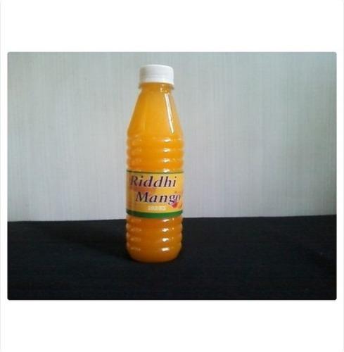 Pet Plastic Syrup Bottle