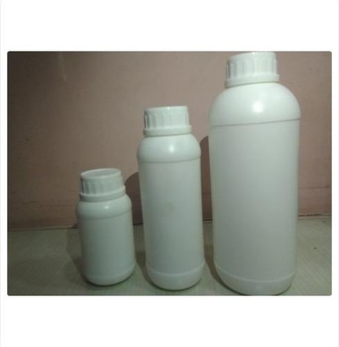 White Agrochemical Hdpe Bottles