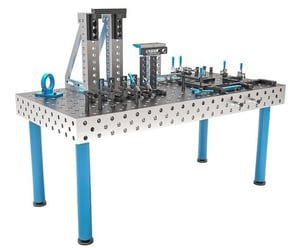 High Precision Welding Table