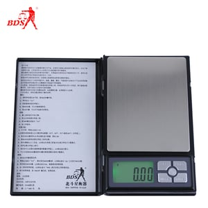 Electronic Portable Weighing Scale