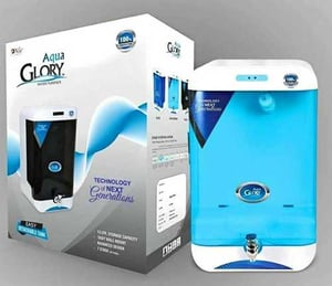 RO Water Filter With Alkaline