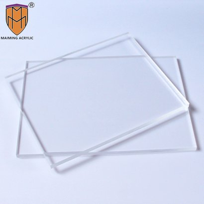 Highly Durable Acrylic Scrap Thickness: 0.9 Up To 6.0 Millimeter (Mm)