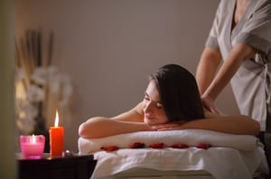 Women And Mens Spa