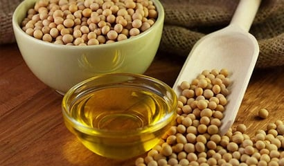 100% Refined Soybean Oil Application: Cooking And Seasoning