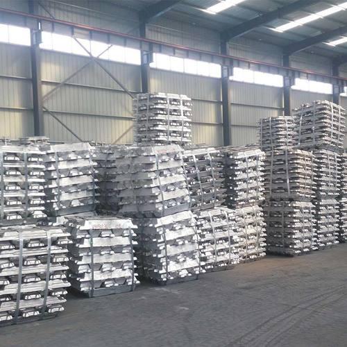 99.99%, 99.7 Aluminium Ingots