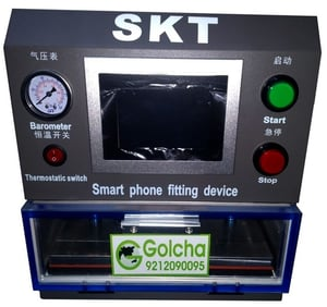 Smart Phone Fitting Device