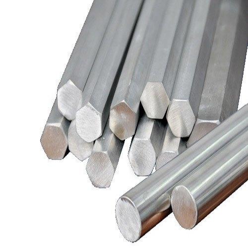 En1A Grade Free Cutting Steel Application: Nuts