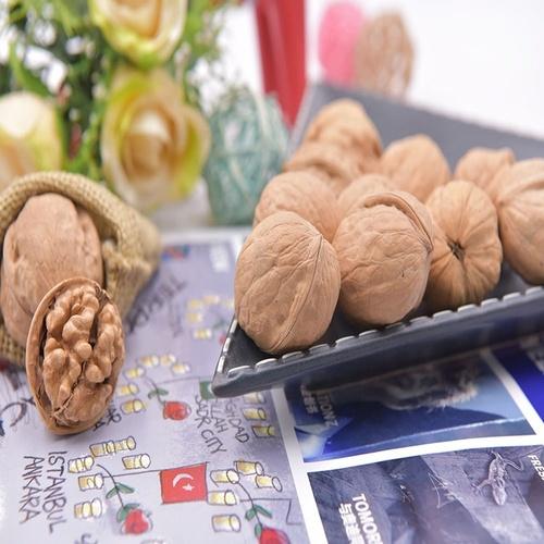 A Grade Walnuts In Shell