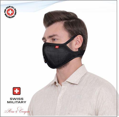 Swiss Military Biker Mask X96+