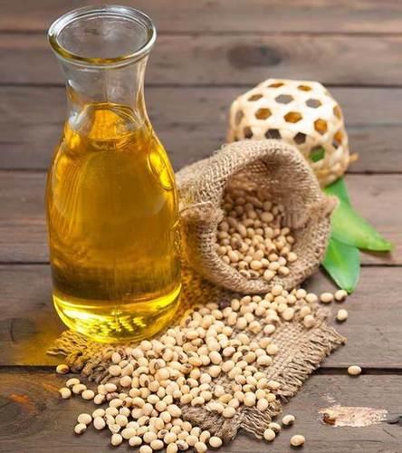 Impurity Free Refined Soybean Oil