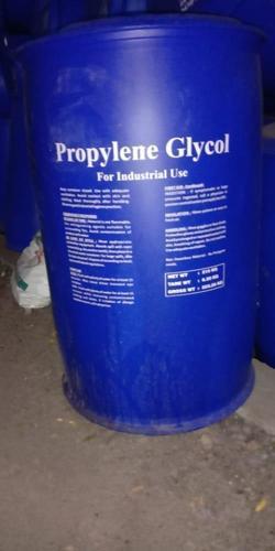 Propylene Glycol Application: Pharmaceutical