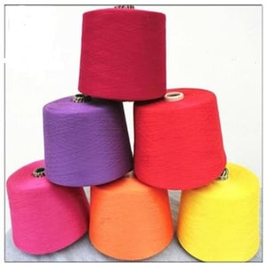 Single Ply Polyester Thread