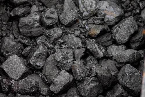 Premium Steam Coal (Black)