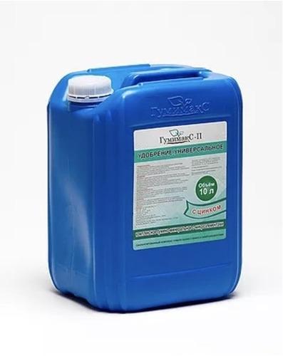 Humimax P (Humic Acid Fertilizer With Zinc)