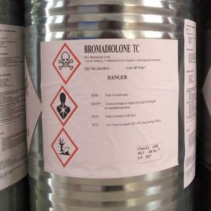 Industrial Bromadiolone