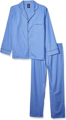 Comfortable Winter Womens Long Sleeve Pajama Sets