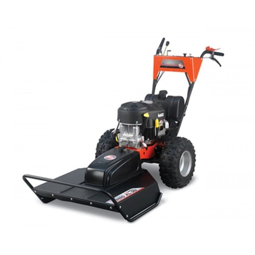 Electric Start Field and Brush Mower