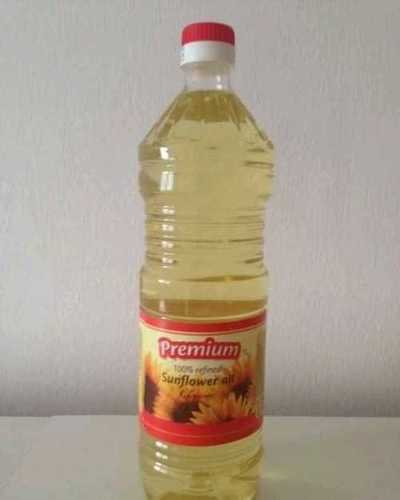 Refined Sunflower Oil Application: Cooking